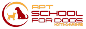 APT School For Dogs Logo